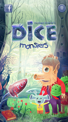 Dice Monsters